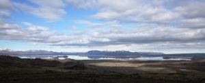 Lake Thingvellir.
