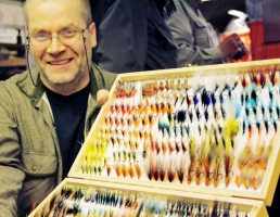The Danish Fly Festival in Kolding 23rd and 24th March 2013
