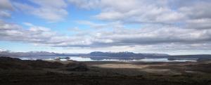 Lake Thingvellir.